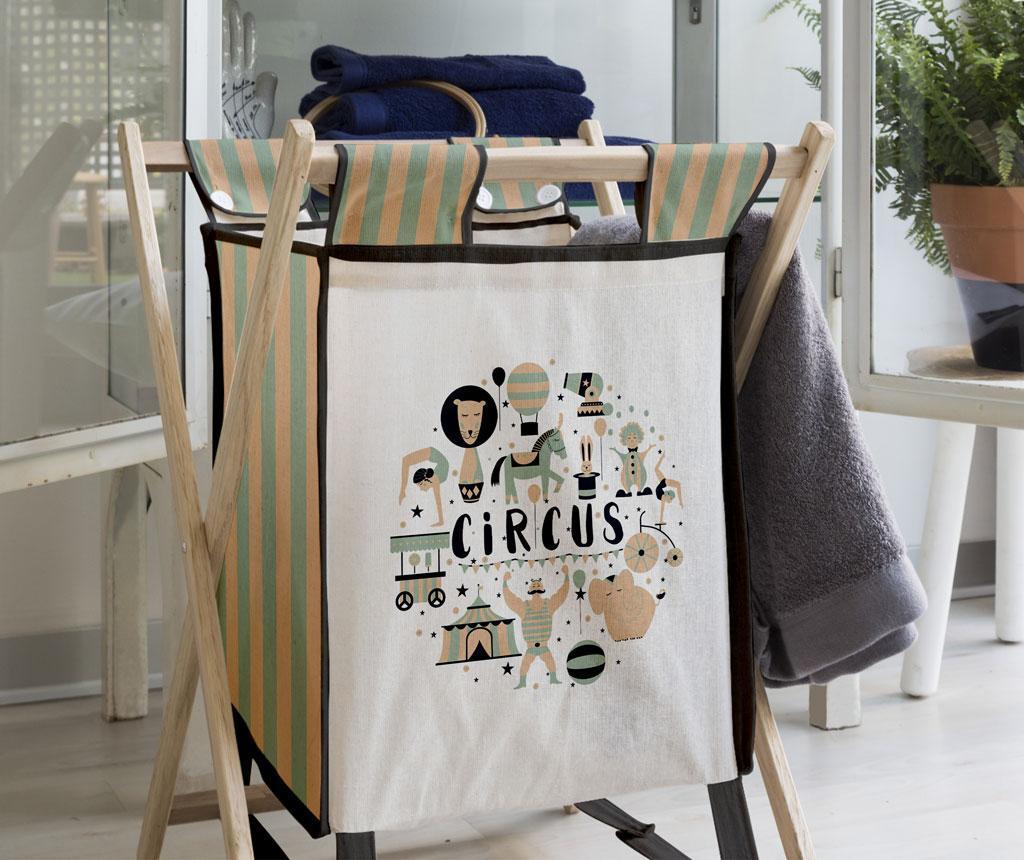 Sklopiva košara za rublje Circus Crew