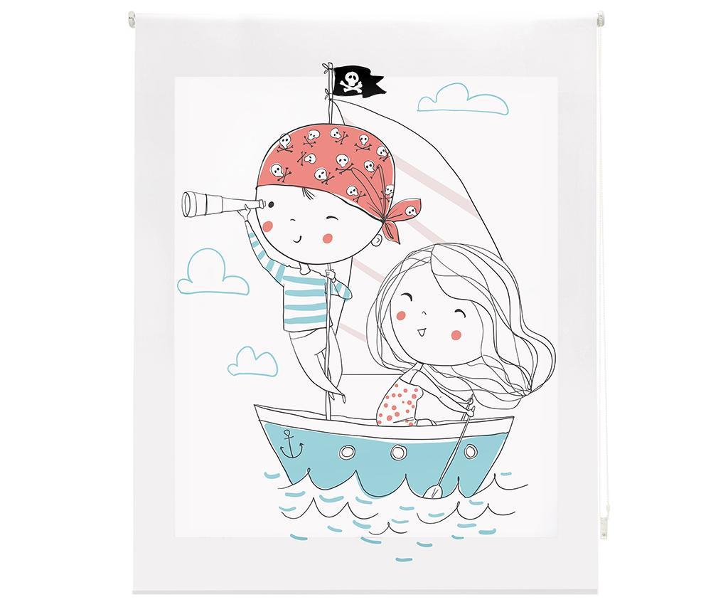 Sea Adventures Roletta 160x180 cm