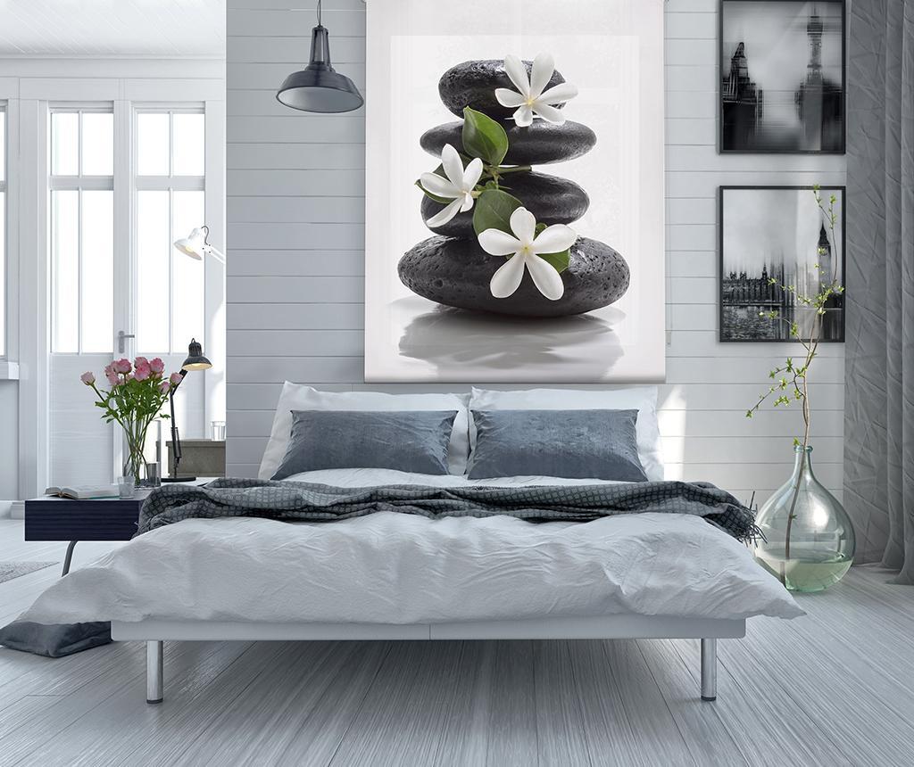 Rolo zastor Stone Therapy 80x180 cm
