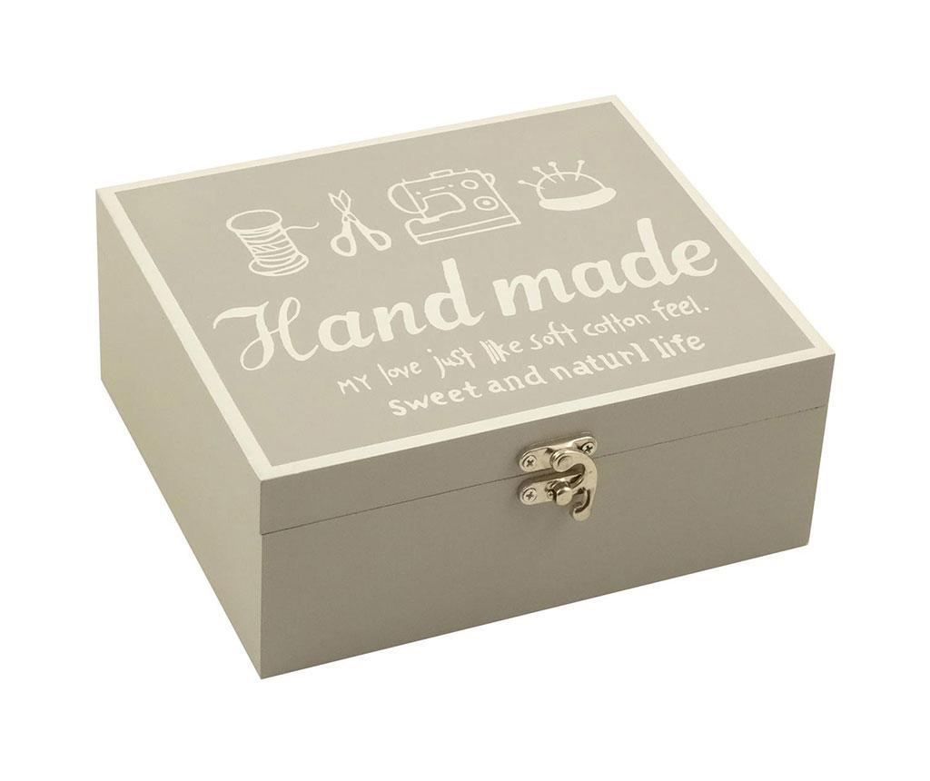 Kutija za šivaći pribor Handmade