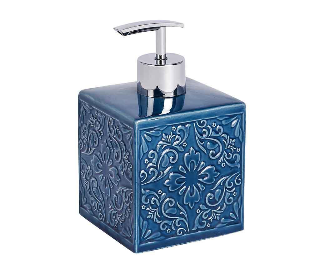 Dispenser sapun lichid Cordoba Blue 500 ml