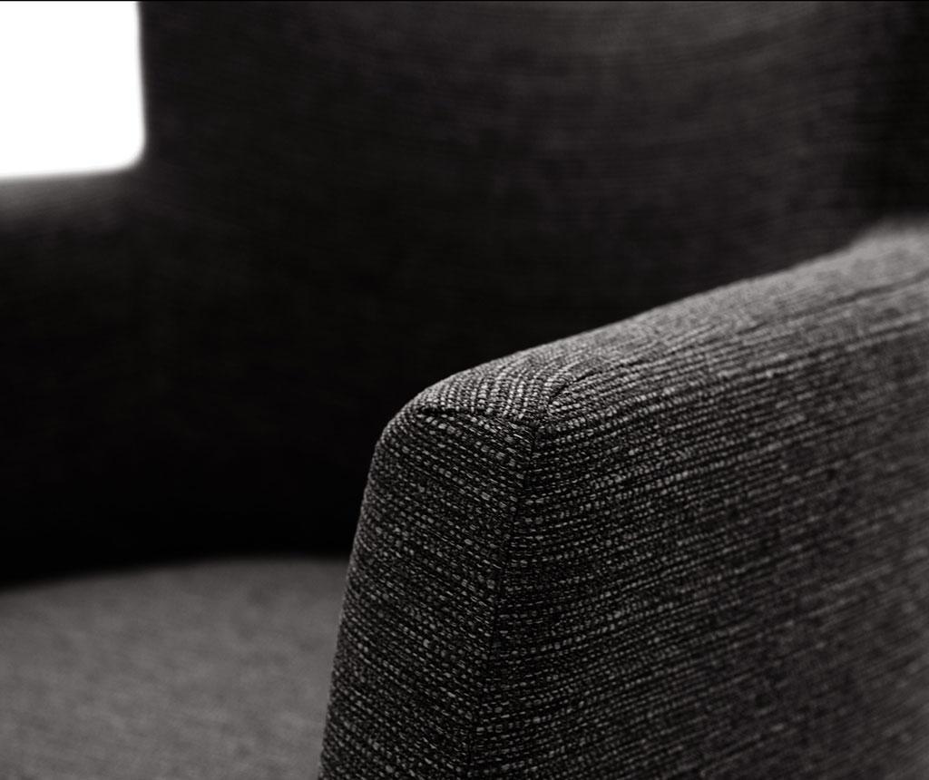 Set 4 scaune Corinne Cobson Home Billie Anthracite