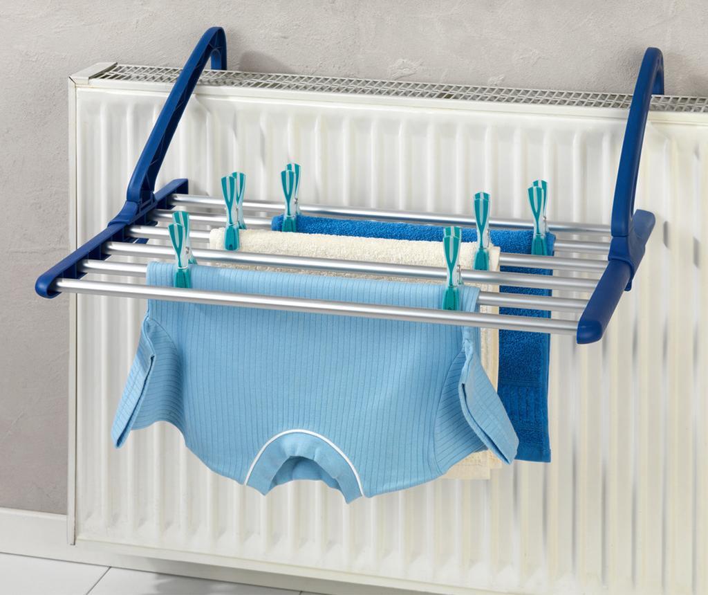 Rozkładana suszarka na pranie Space