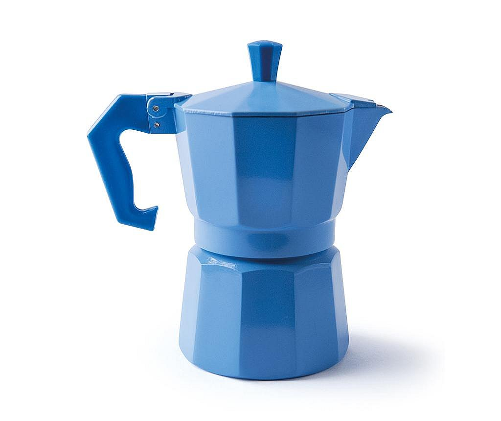 Cafetiera Chicco Light blue