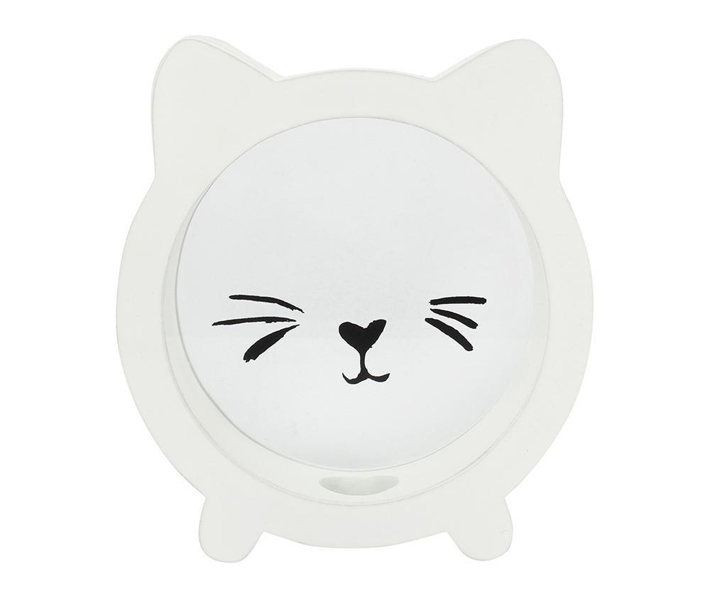 Pusculita Kitty Whiskers White