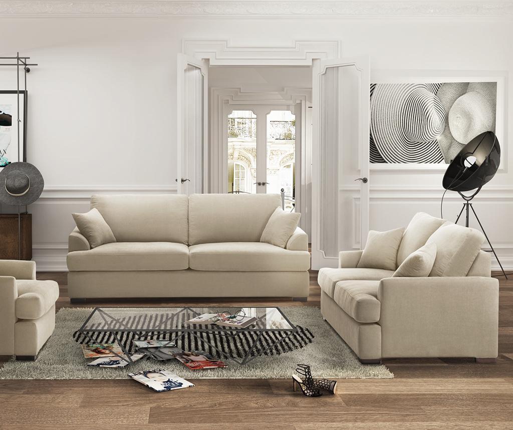 Kauč dvosjed Irina Beige
