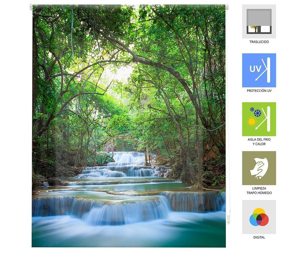 Jaluzea tip rulou Translucent Digital 180x250cm