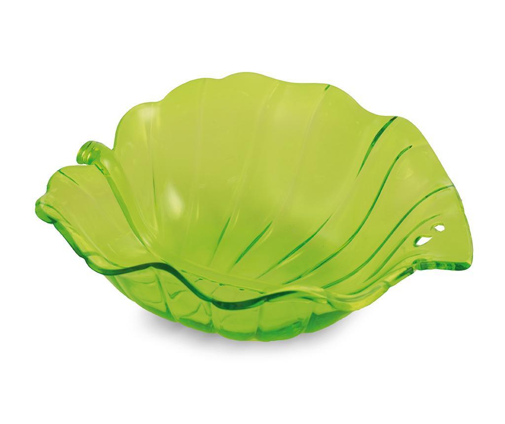 Bol pentru salata Leaf
