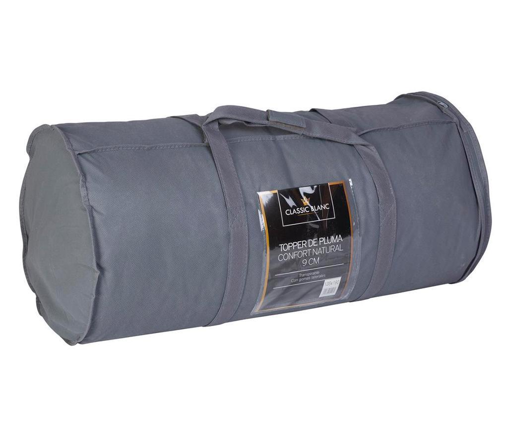 Prošivena zaštita za madrac Sunbursto 150x200 cm