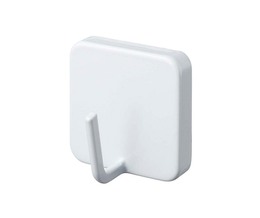Magnetska vješalica Tower White