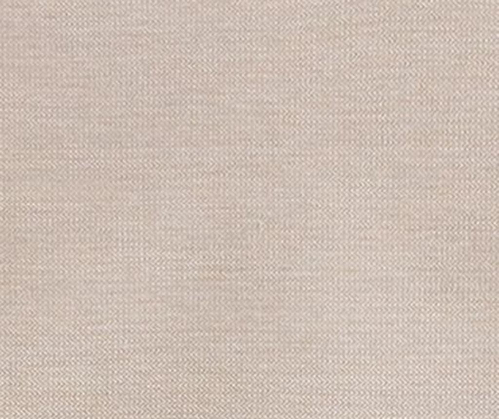 Navlaka za lijevu kutnu garnituru Constanza Linen 290x95x150 cm