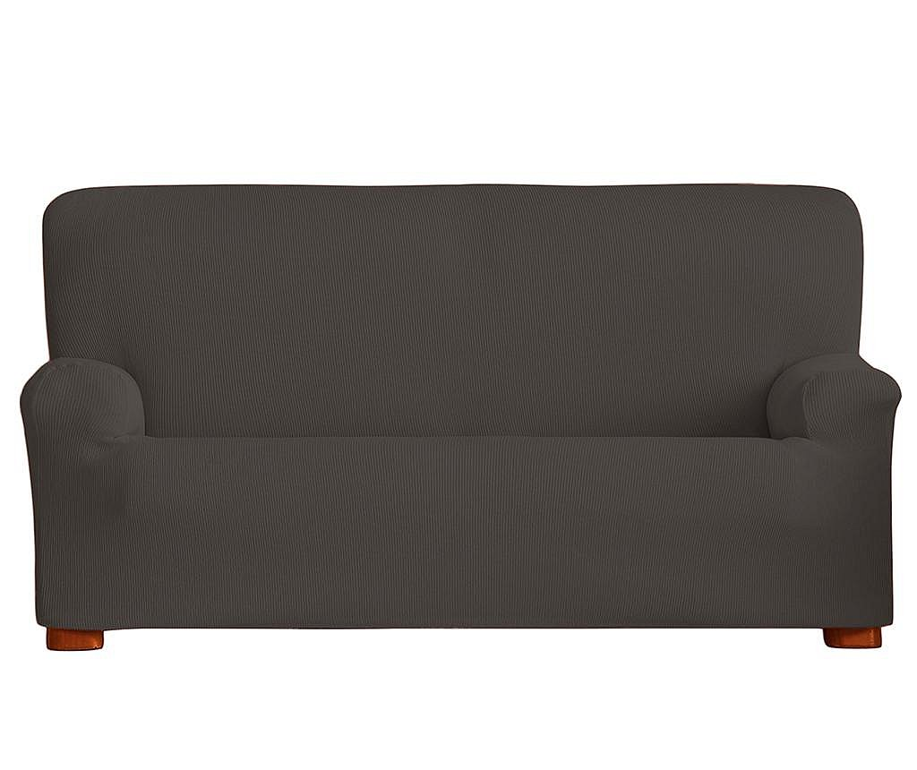 Elastična navlaka za kauč Ulises Grey 140x45x50 cm