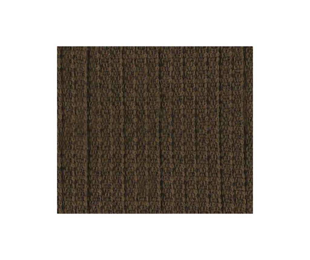 Elastična navlaka za kauč Ulises Clik Clak Brown 180x118 cm