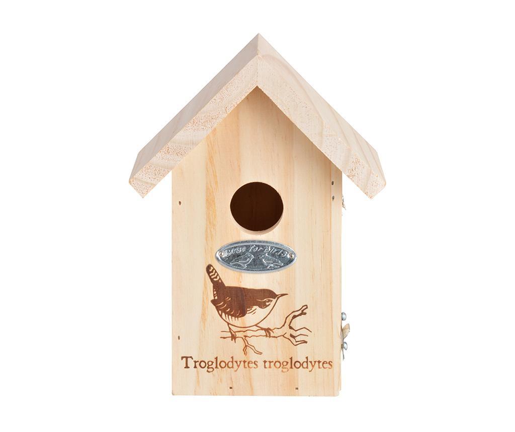 Domek dla ptaków Caspian