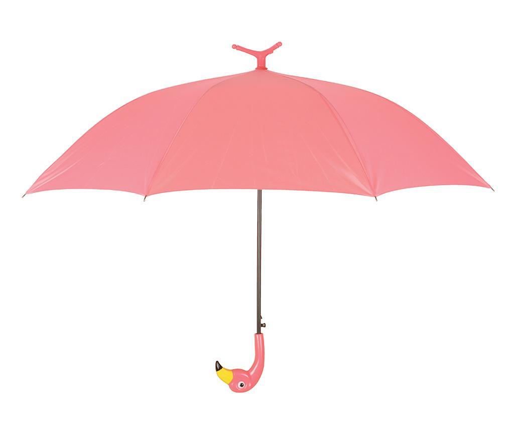 Umbrela Flamingo