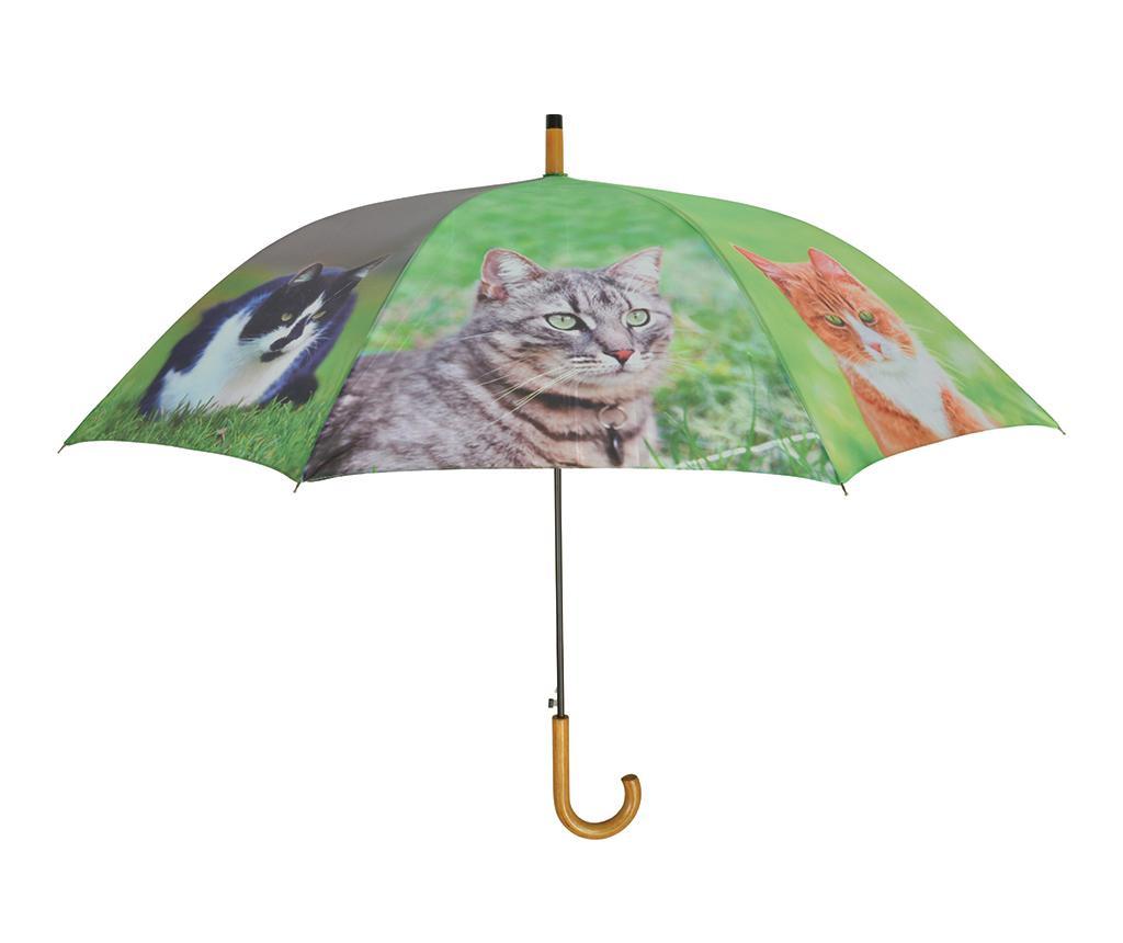 Parasolka Cats