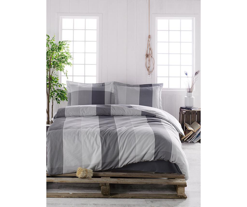 Set posteljina King Ranforce Clark 200x220