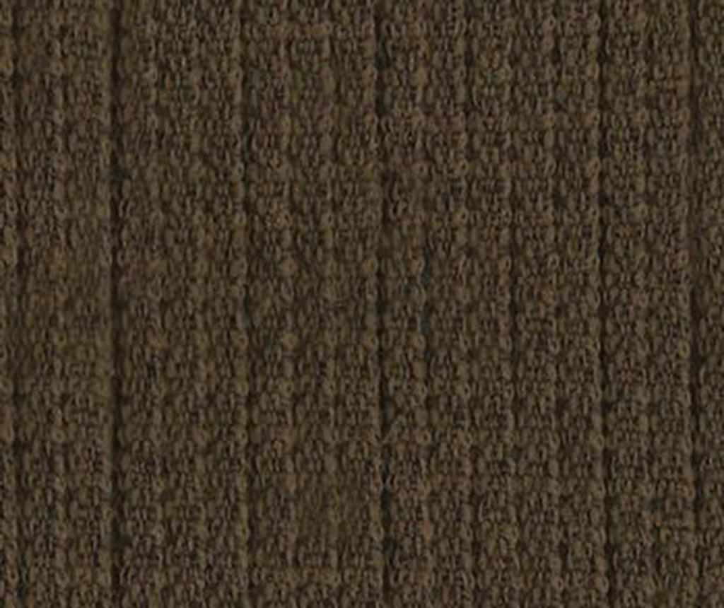 Elastična navlaka za desnu kutnu garnituru Ulises Brown 250x150x80 cm