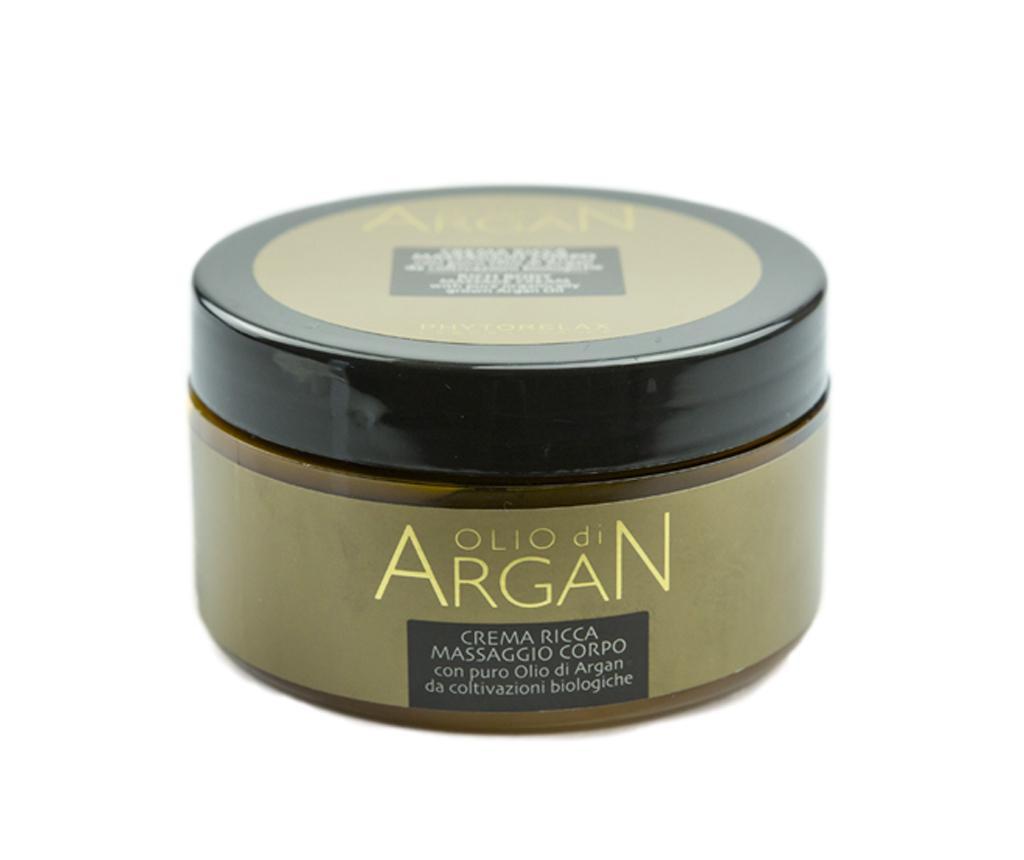 Crema de corp Argan Care Rich 300 ml