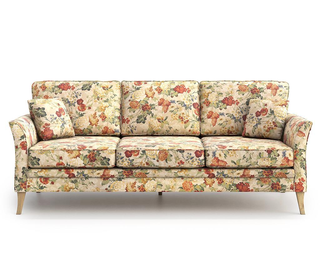 Juliett Femme Háromszemélyes kanapé