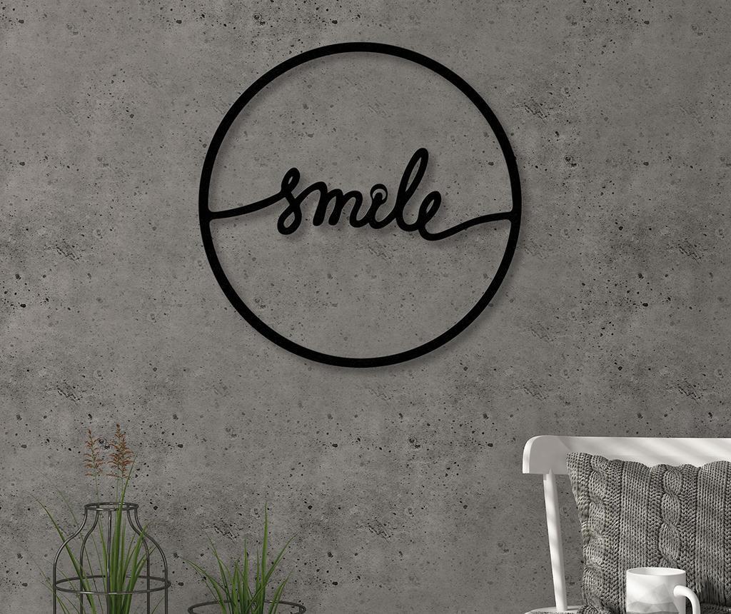 Decoratiune de perete Smile