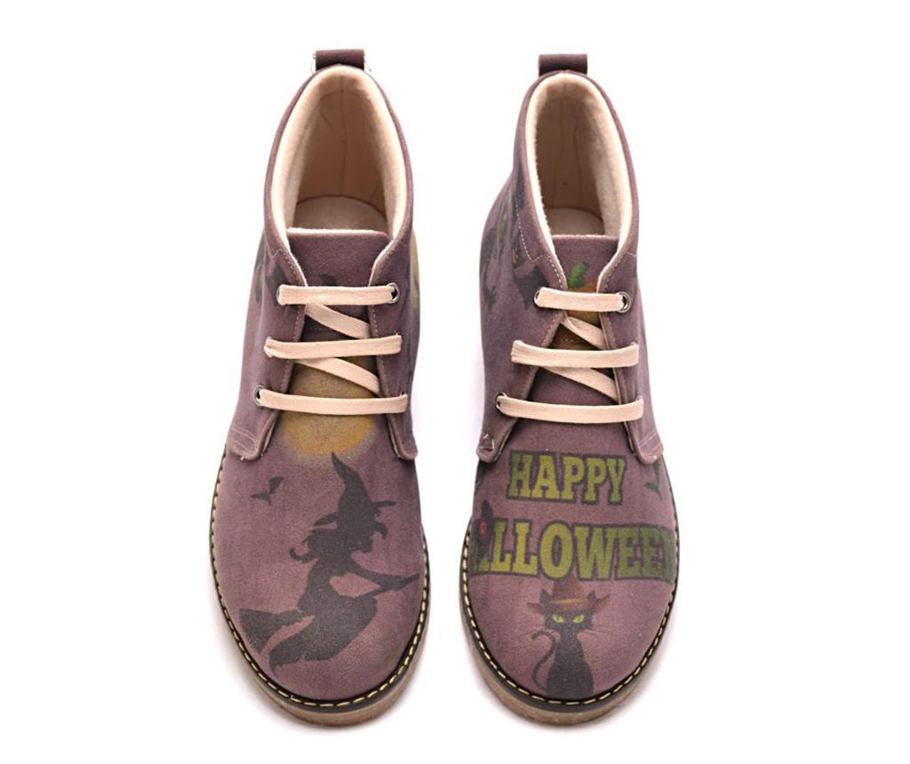 Ženske gležnjače Happy Halloween 41