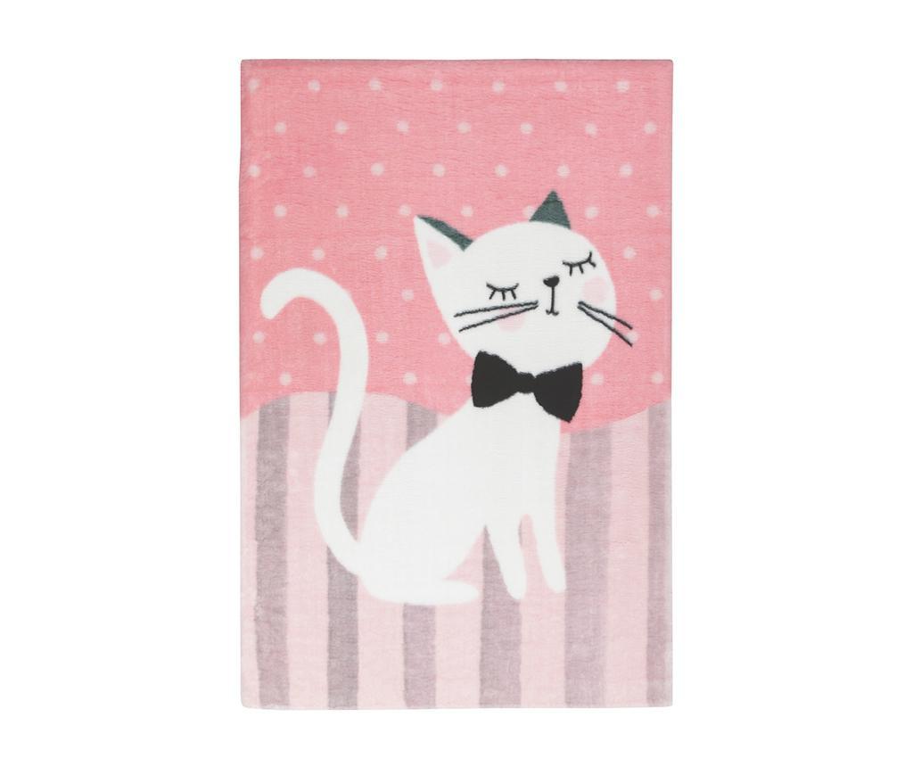 Tepih Proud Kitty 90x130 cm