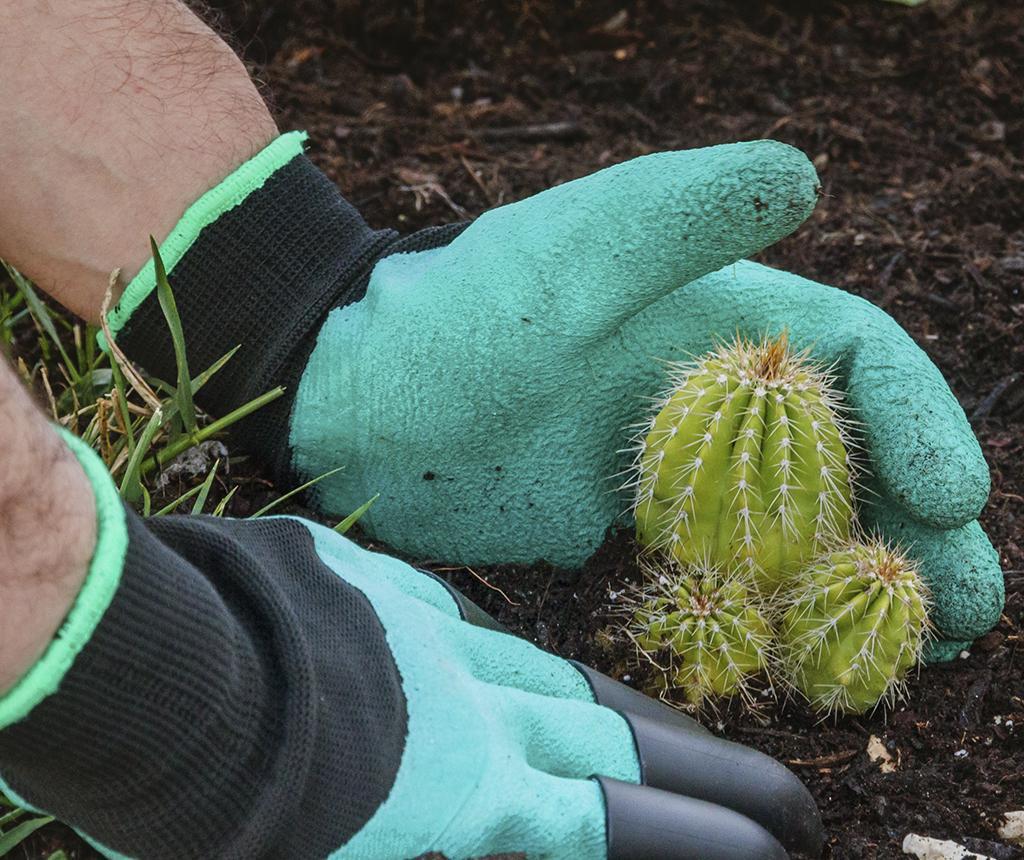 Zahradnické rukavice InnovaGoods