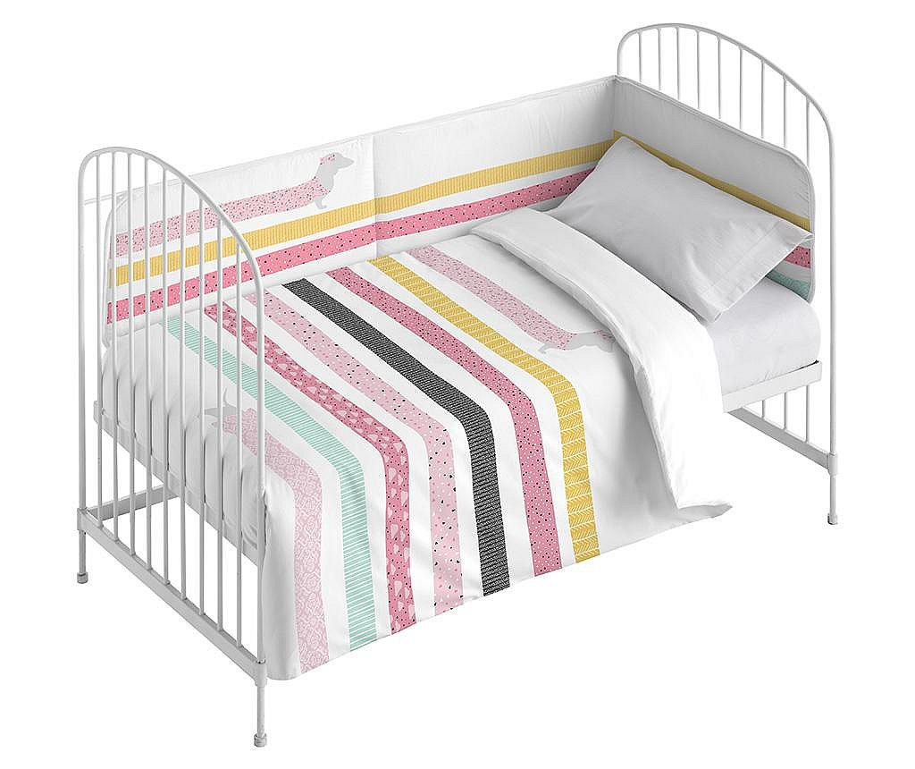 Posteljina za krevetić New Mrs
