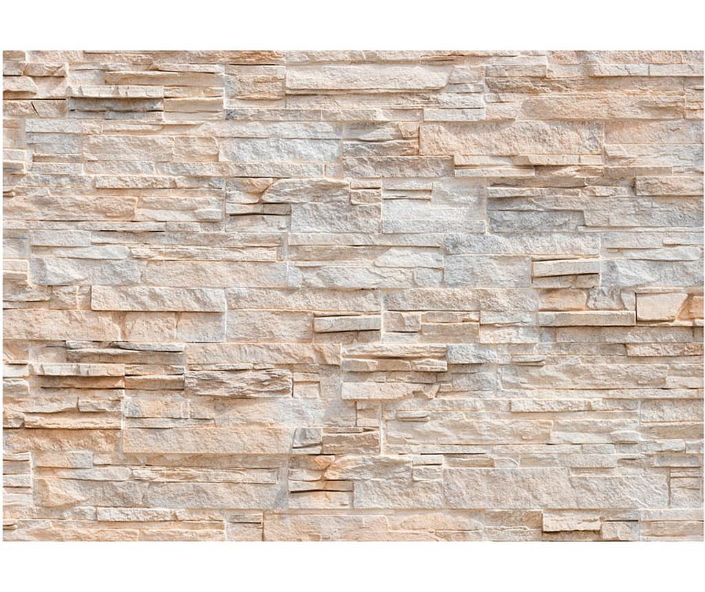 Tapet Stony Gracefulness 140x200 cm