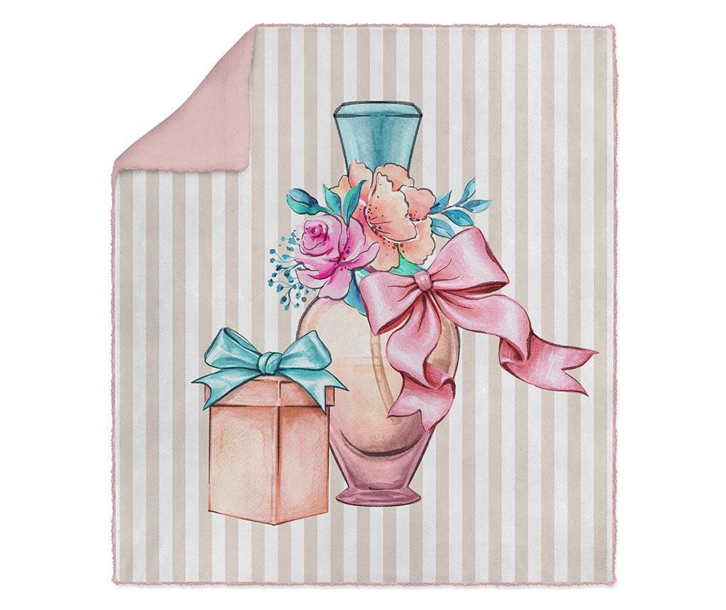 Pokrivač Gift 130x160 cm