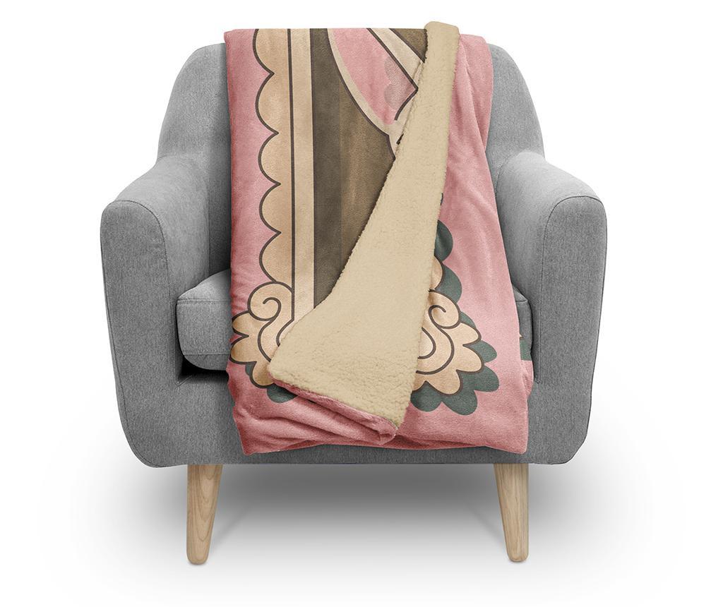 Pokrivač Mariane 130x160 cm