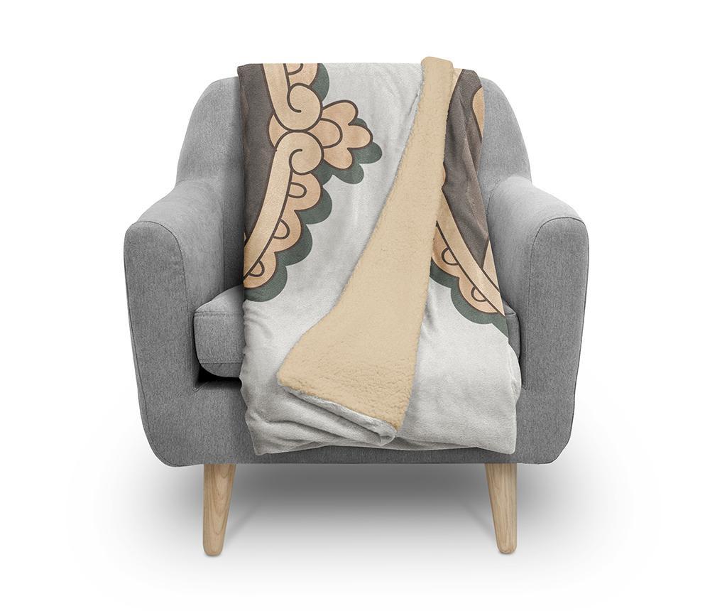 Pokrivač David 130x160 cm