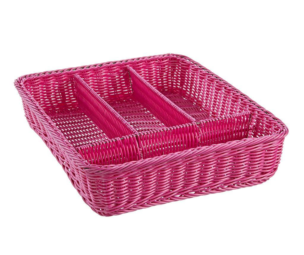 Stojan na příbory Party Pink