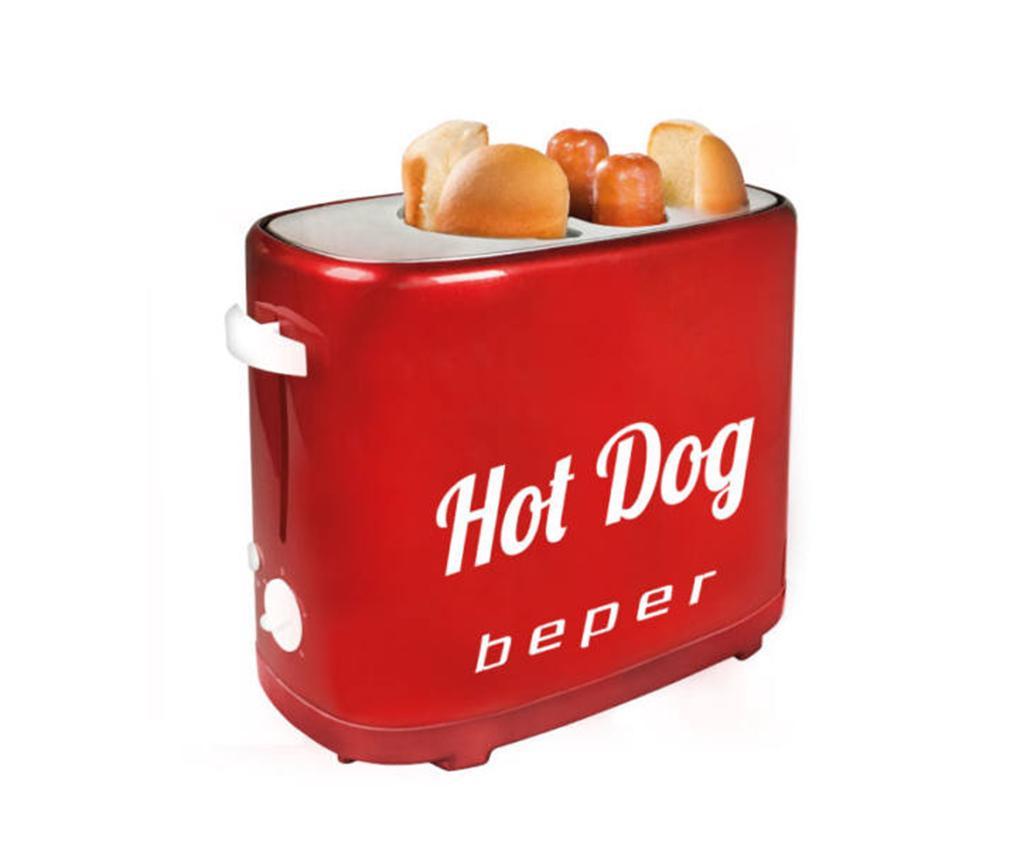 Aparat pentru preparare hot dog Vintage Taste