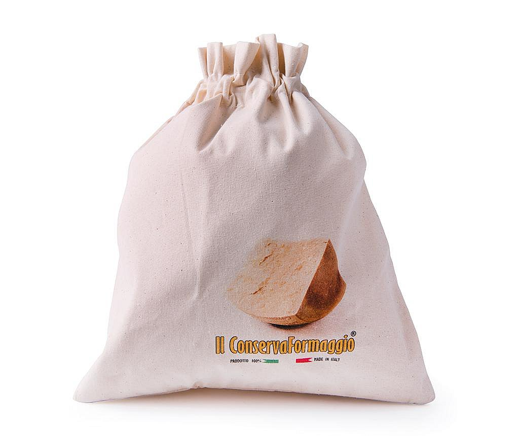 Saculet pentru cascaval Porta Formaggio