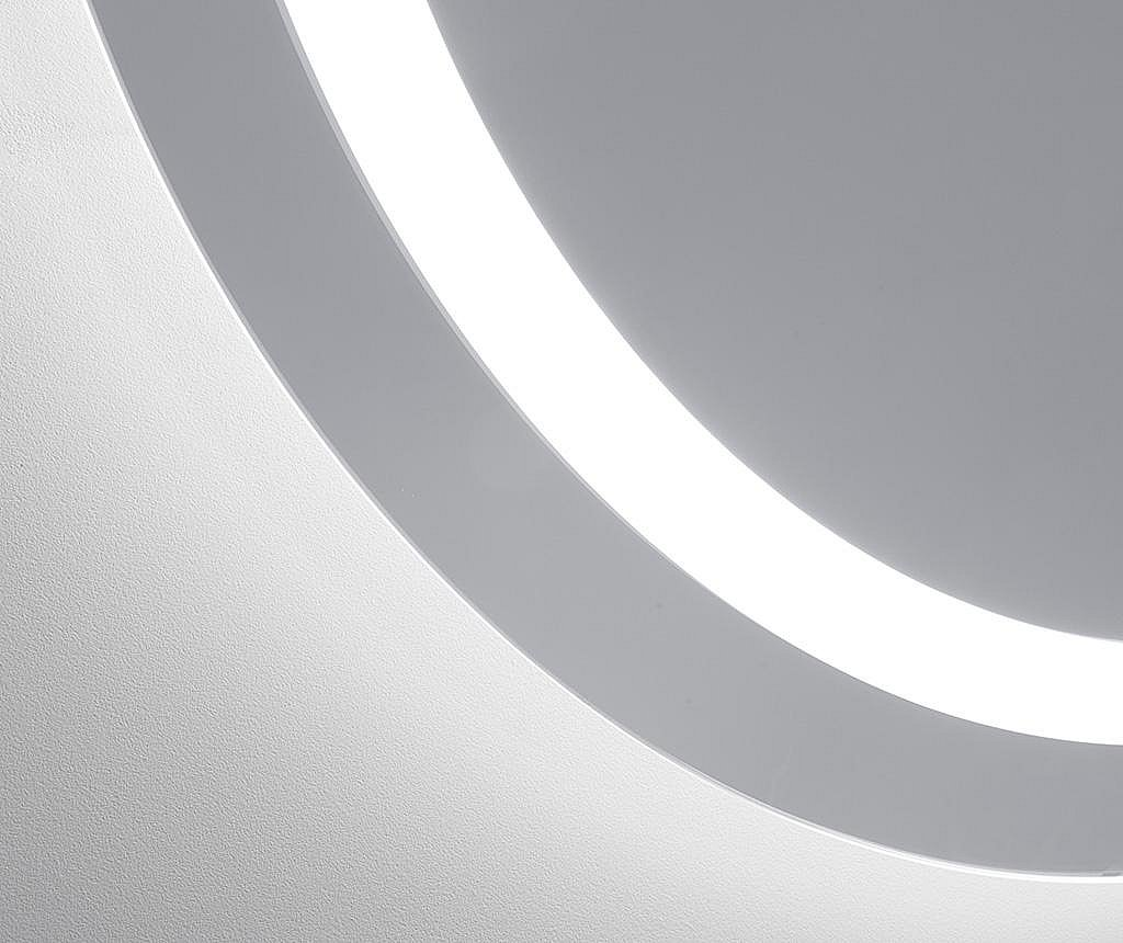 Oglinda cu LED Sole Maxi