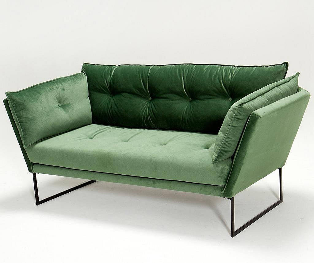 Двуместно канапе Relax Green