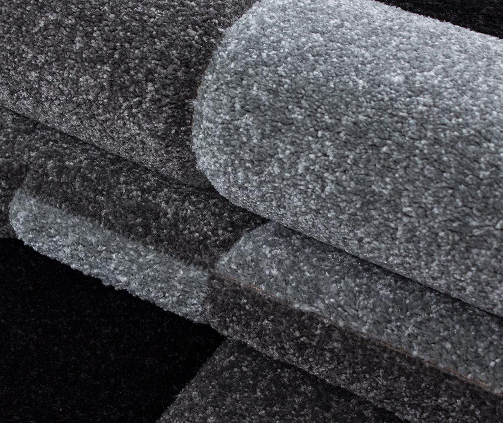Covor Hawaii Kalen Grey 160x230 cm