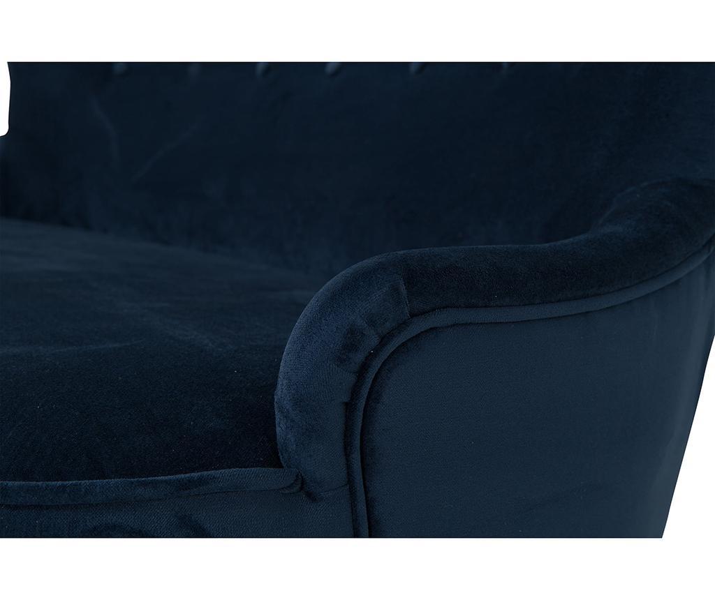 diYana Petrol Blue Szófa
