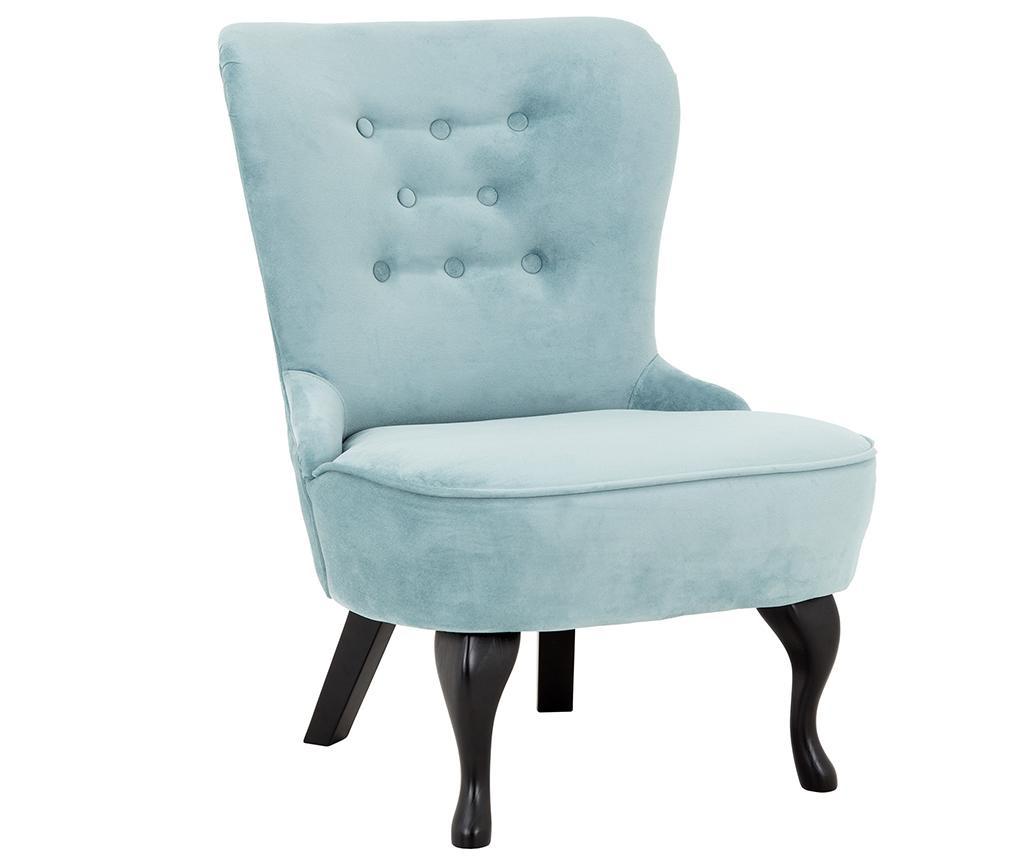 diYana Turquoise Fotel