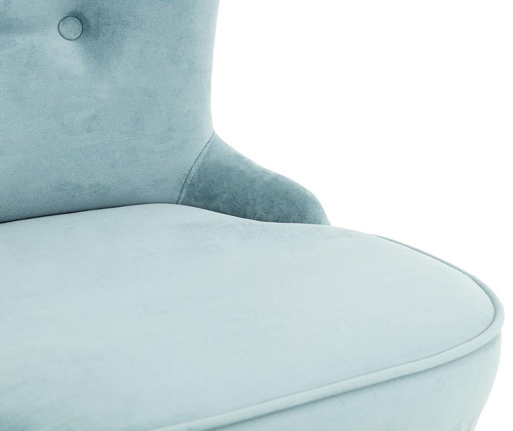 Fotelja diYana Turquoise