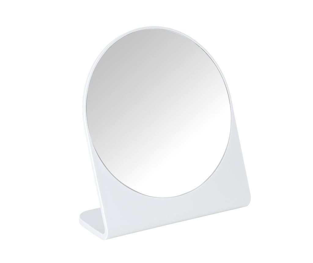 Oglinda de masa Marcon White