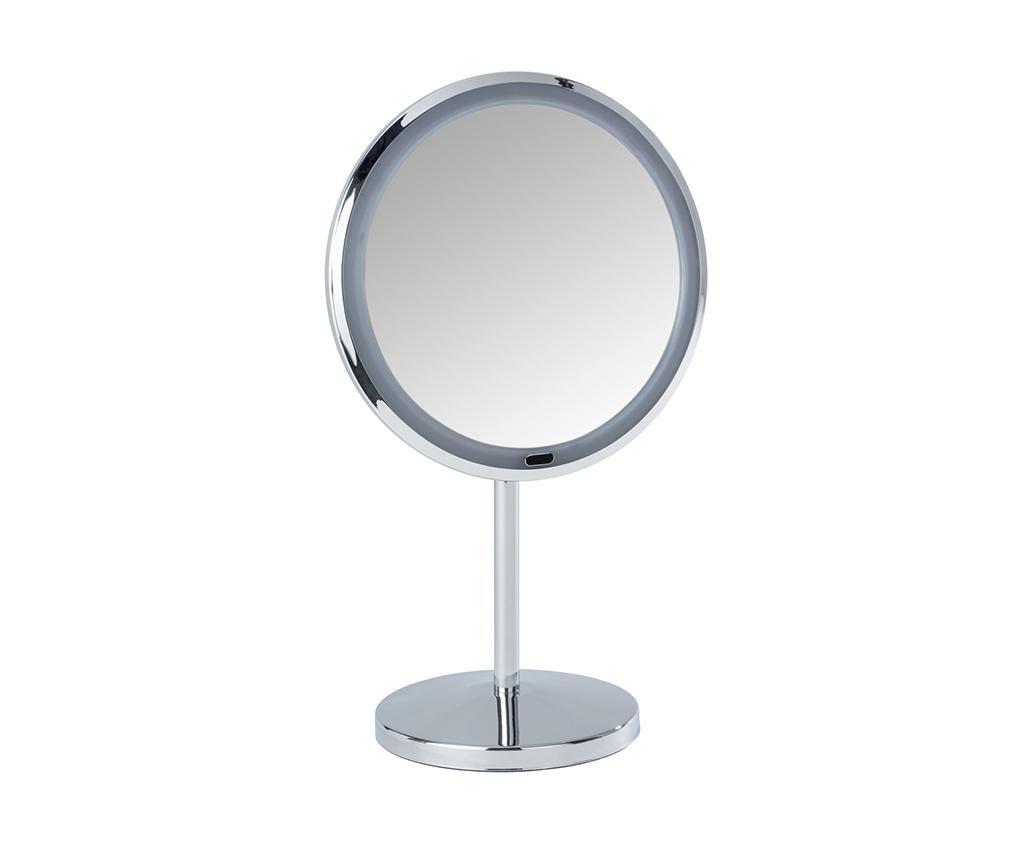 Oglinda cosmetica cu LED Onno