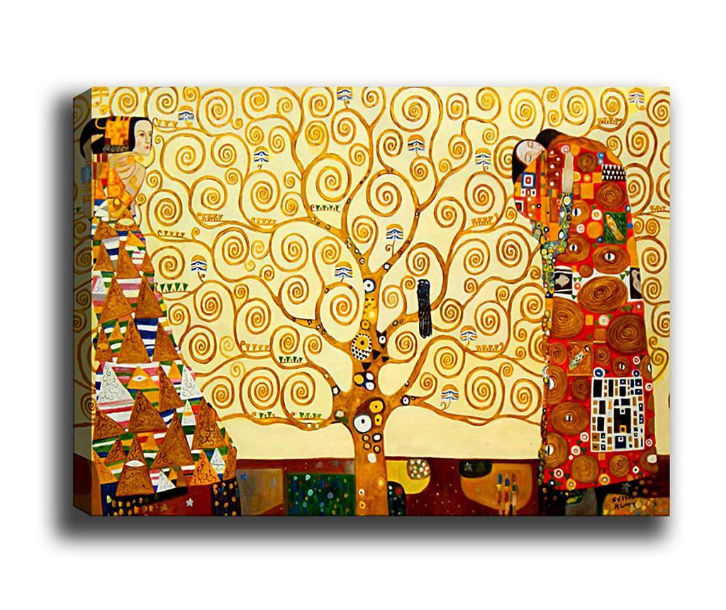 Tablou The Tree of Life 50x70 cm