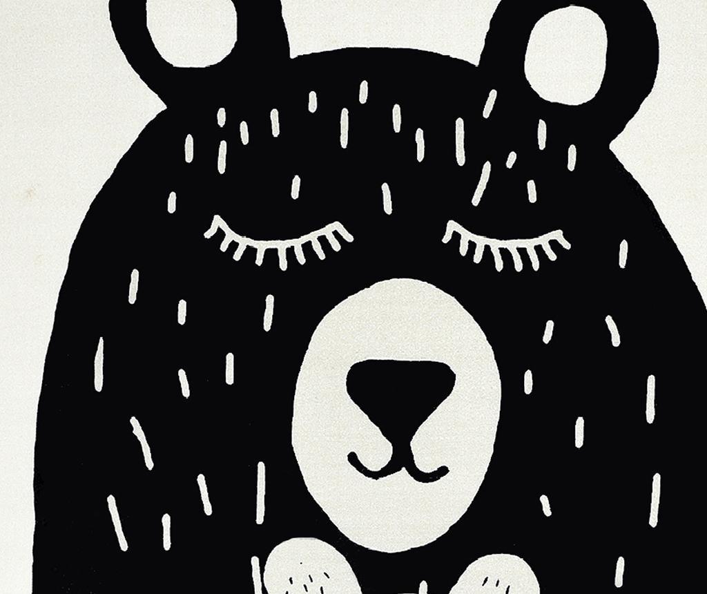 Tepih Bears 100x160 cm