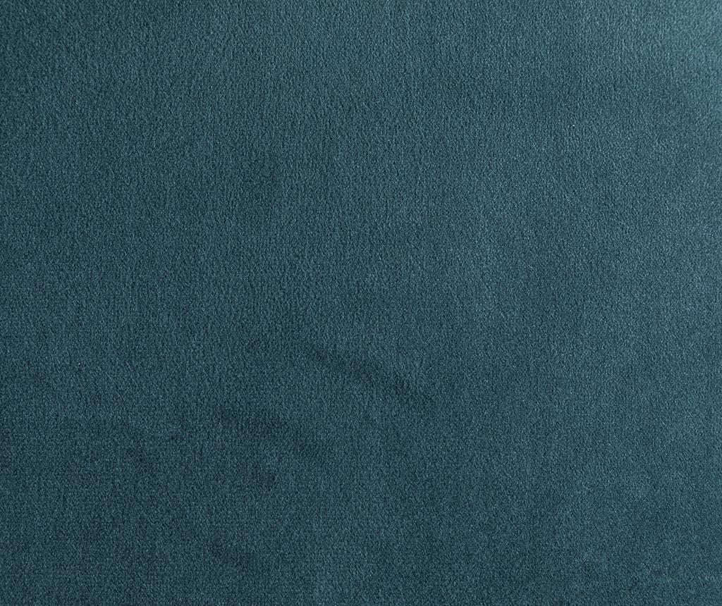 Fotel diYana Soft Bluegreen 3H