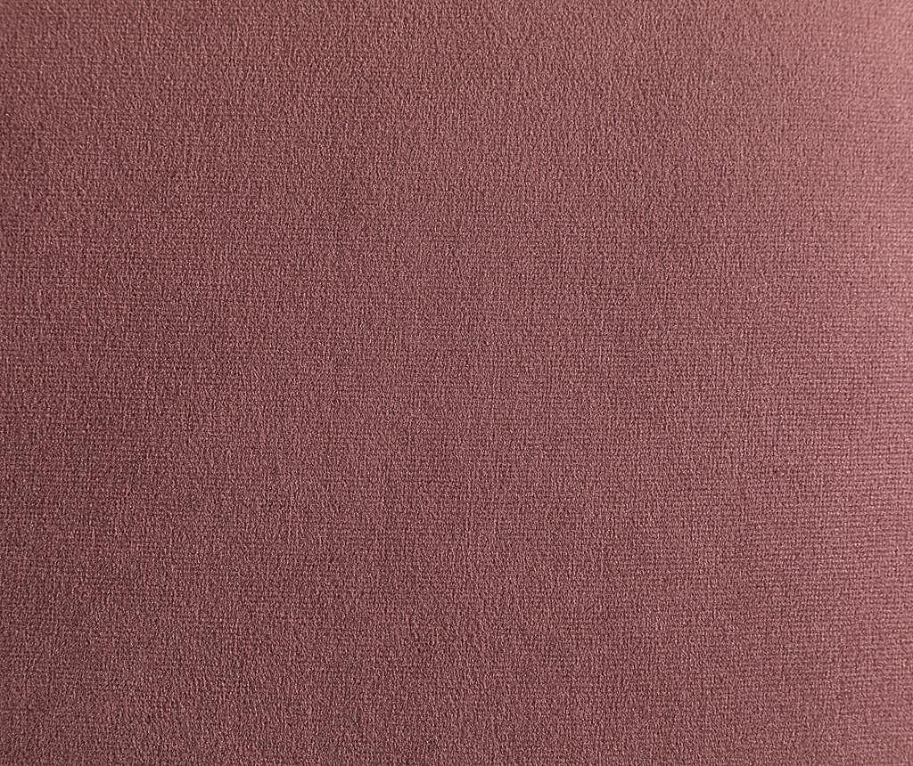 Fotel diYana Soft Rust Pink 3H
