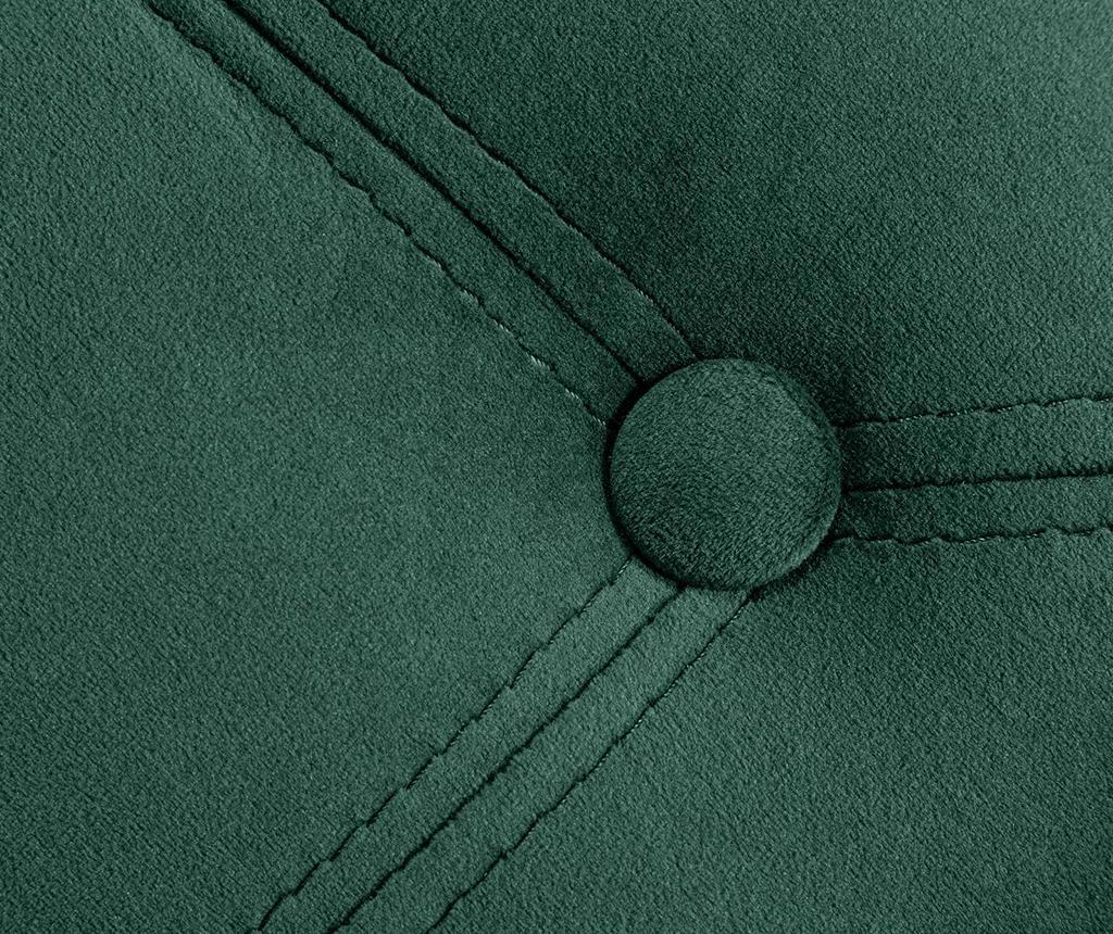 Podnóżek diYana Dark Green