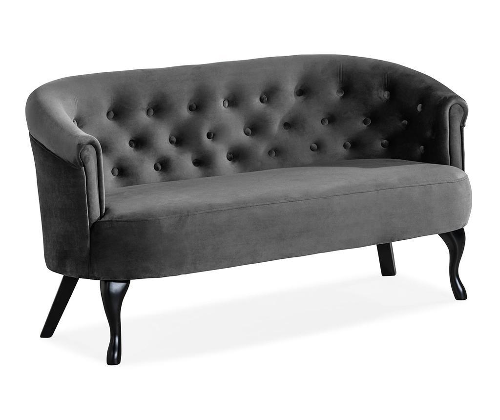 Sofa Madalina Dark Grey